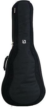 iGiG SEMI ACOUSTIC GUITAR CASE G530HB/Black(ギター用)