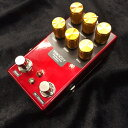 【受注生産】VeroCity Effects Pedals FRD-B2