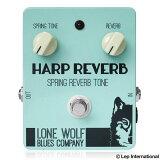 【受注生産5〜6ヶ月】Lone Wolf Blues Company / Harp Reverb