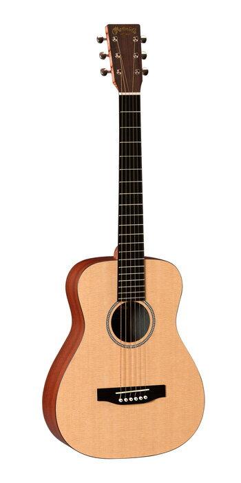 ギター, アコースティックギター MARTIN LXM