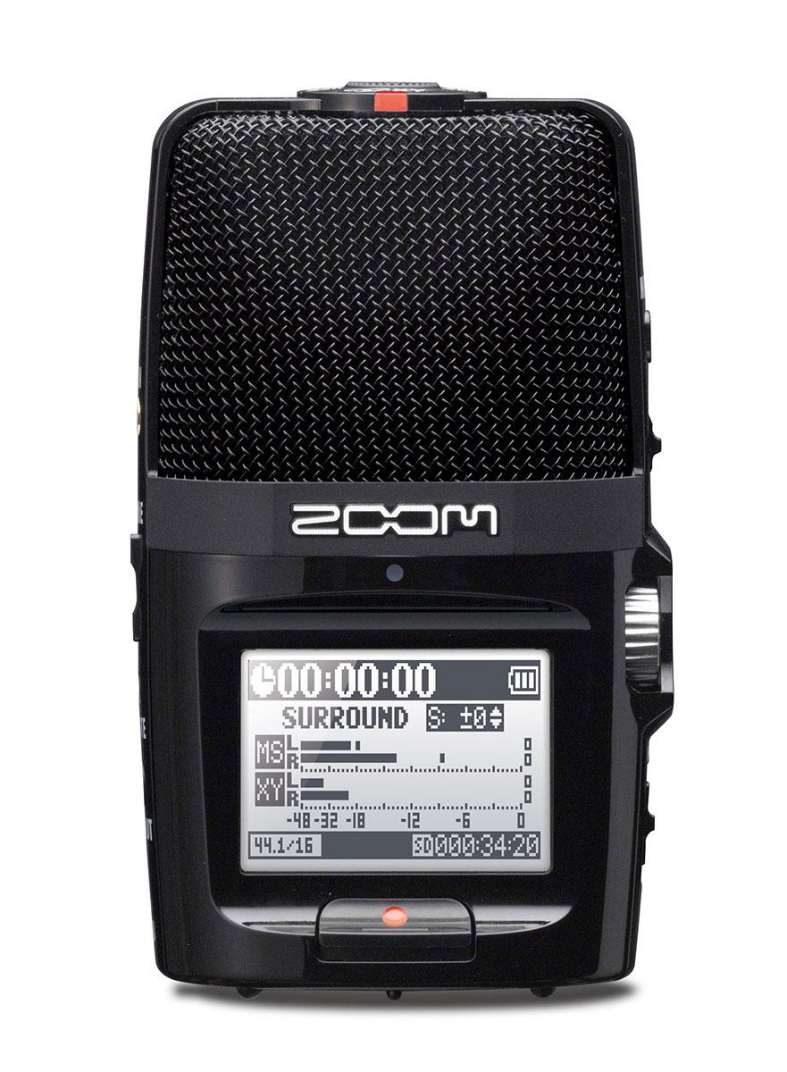DAW・DTM・レコーダー, その他  ZOOM H2N