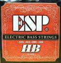 ESP BS-20HB [イーエスピー][ベース弦]