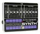 electro-harmonix / MicroSynth