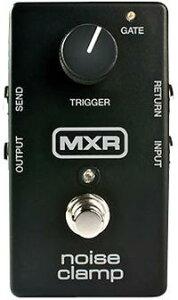 MXR – M195 Noise Clamp