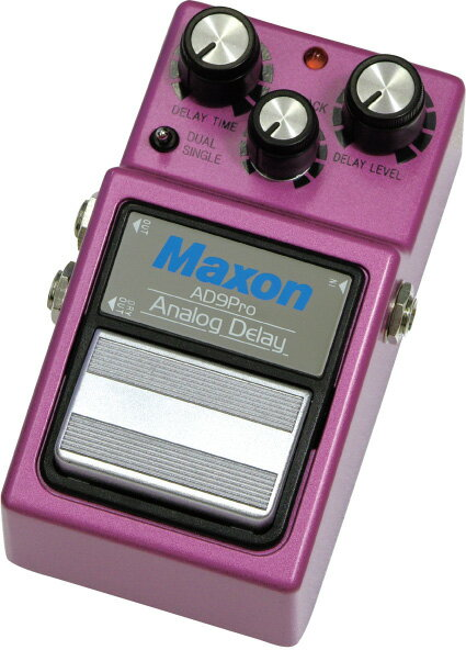 ギター用アクセサリー・パーツ, エフェクター MAXON AD9 Pro Analog Delay