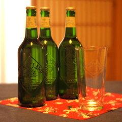 【発送まで7日〜10日かかります】【送料無料】名入れタンブラー付きキリンハートランドビール3...