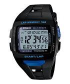 【正規品】CASIO PHYS カシオフィズ ソーラー電波 男女兼用腕時計 STW-1000-1BJF
