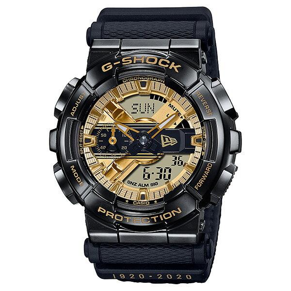 腕時計, メンズ腕時計  CASIO G-SHOCK G MLB NEW ERA GM-110NE-1AJR