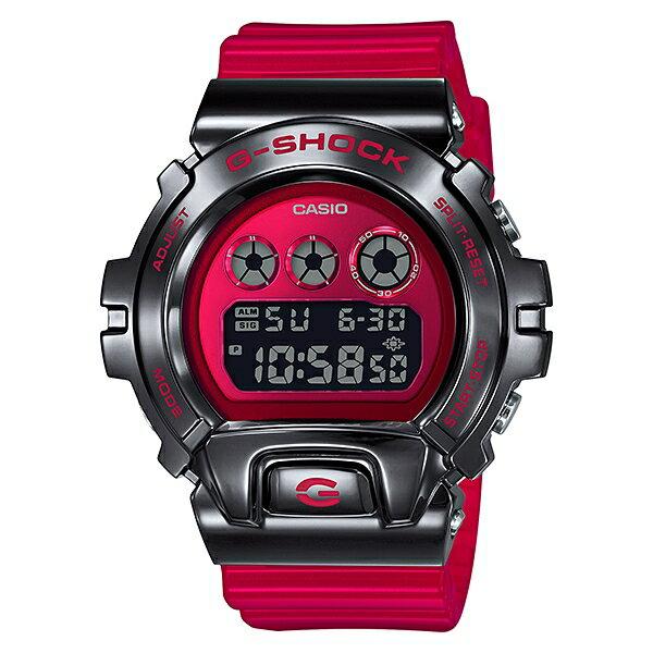 腕時計, メンズ腕時計  CASIO G-SHOCK G 20 GM-6900B-4JF