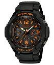 【正規品】 CASIO カシオ G-SHOCK Gショック スカイコックピット メンズ腕時計 GW-3000B-1AJF