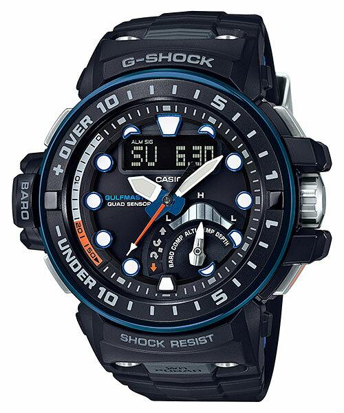腕時計, メンズ腕時計  CASIO G-SHOCK G G GWN-Q1000A-1AJF