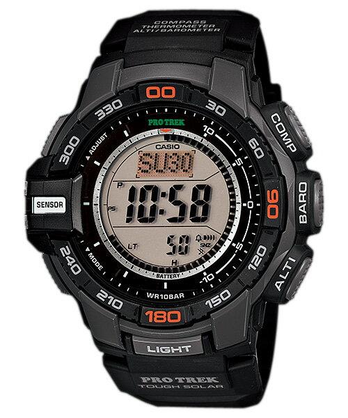腕時計, メンズ腕時計  CASIO PRO TREK PRG-270-1JF