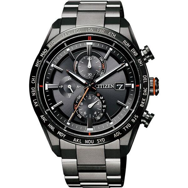 腕時計, メンズ腕時計 CITIZEN ATTESA AT8185-62E