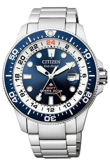 腕時計, メンズ腕時計 CITIZEN PRO MASTER BJ7111-86L