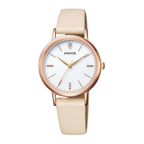 腕時計, レディース腕時計 CITIZEN WICCA KP5-166-10