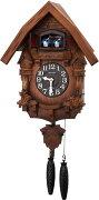 クロック 掛け時計 カッコークロック カッコーテレス