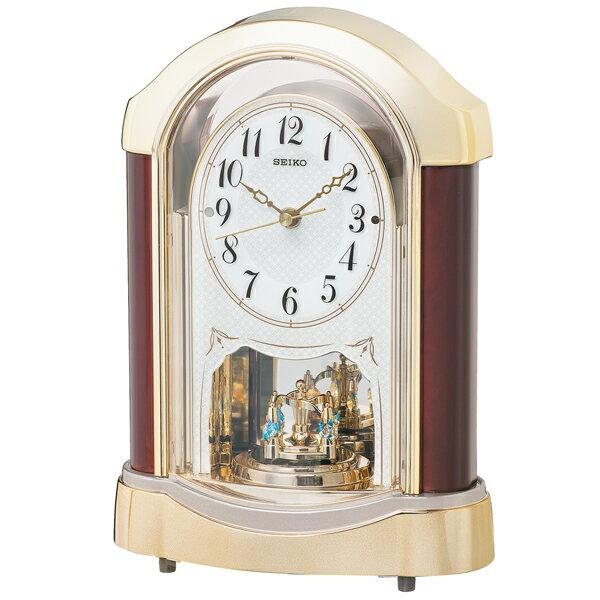 置き時計・掛け時計, 置き時計 SEIKO BY237G