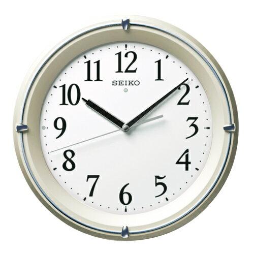 置き時計・掛け時計, 掛け時計 SEIKO LED KX381S