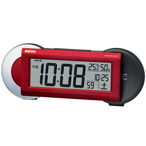 置き時計・掛け時計, 置き時計 SEIKO NR533R