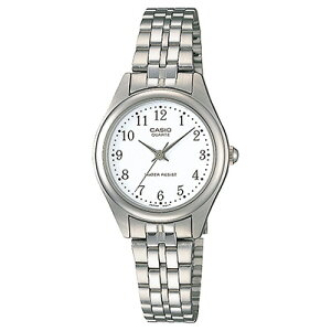 国内正規品 CASIO STANDARD カシオ スタンダード レディース腕時計 LTP-1129AA-7BJF