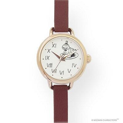 腕時計, レディース腕時計 Field work MOOMIN MOM03-4