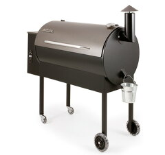 NEW TRAEGER BBQ075