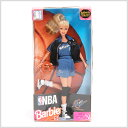 BARBIE バービー 人形BARBIE WASHINGTON WIZARDS / バービー 人形