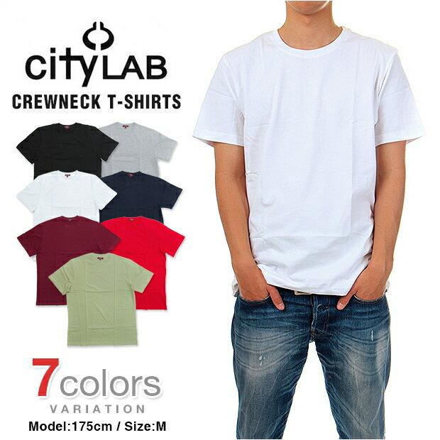 トップス, Tシャツ・カットソー 2200CITY LAB T-SHIRTS T T CITYLAB