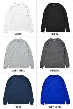 ヘインズ ロンT Tシャツ 長袖 ビーフィー HANES BEEFY T-SHIRTS メンズ 大きいサイズ USAモデル 無地