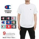 10%オフチャンピオンTシャツCHAMPIONT-SHIRTSロゴワンポイントメンズ大きいサイズchampionレディース