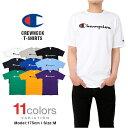【メール便送料180円】チャンピオン Tシャツ CHAMPION T-SHIRTS メンズ 大きいサイズ USAモデル ロゴ 半袖 tシャツ ヘビーウェイト レディース メール便あす楽対応