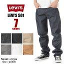 リーバイス 501 LEVIS 501 デニムパンツ オリジナル ストレート ジーンズ ジーパン LEVI'S 501 USAモデル メンズ 501 levis levi's ボタンフライ