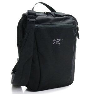 アークテリクス ARCTERYX 17173 スリングブレード 4 コンパクト 斜め掛け ショルダーバッグ SLING BLADE 4 252635 BLK BLACK ブラック メンズ メンズバッグ ブランド ブランドバッグ バック ショルダーバック shoulder bag