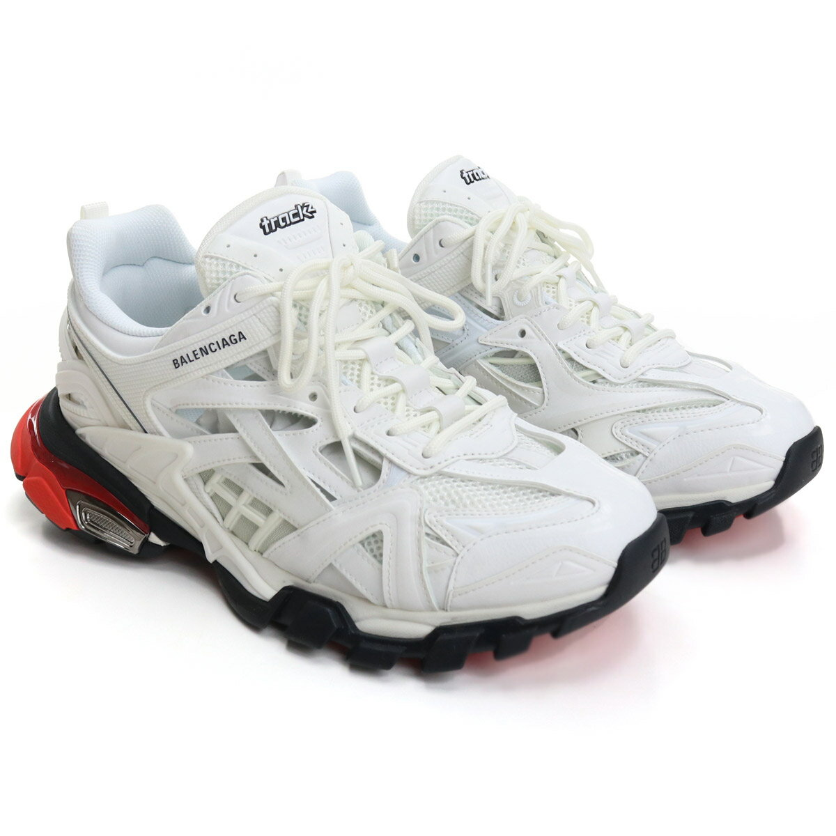 メンズ靴, スニーカー  BALENCIAGA 2 568614 W2GN3 9610 bos-09 shoes-01