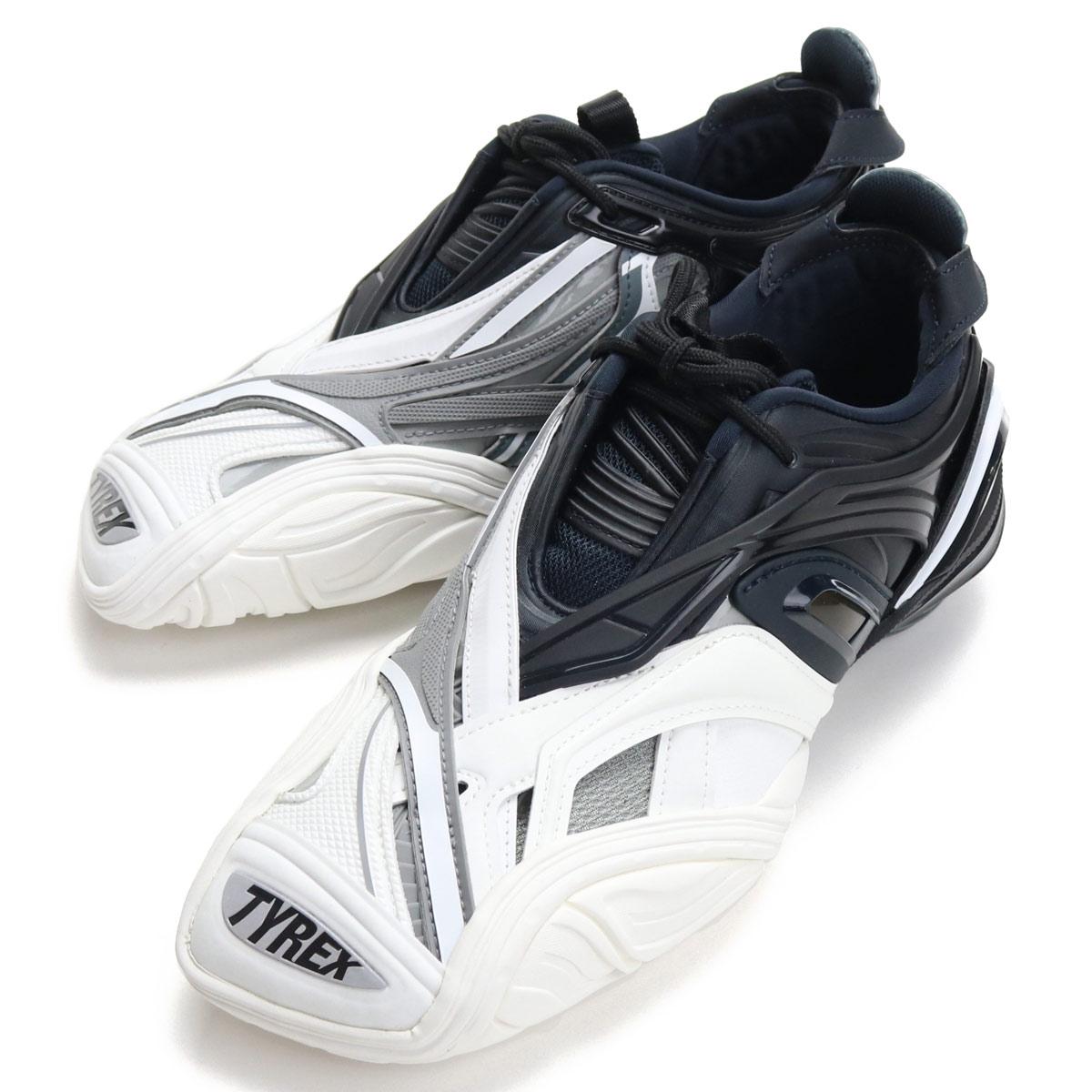 メンズ靴, スニーカー  BALENCIAGA TYREX 617535 W2CB1 1090 bos-09 shoes-01