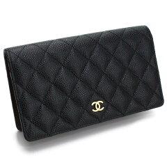 CHANEL(シャネル)の人気レディース財布