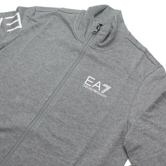 イーエーセブン(EA7)