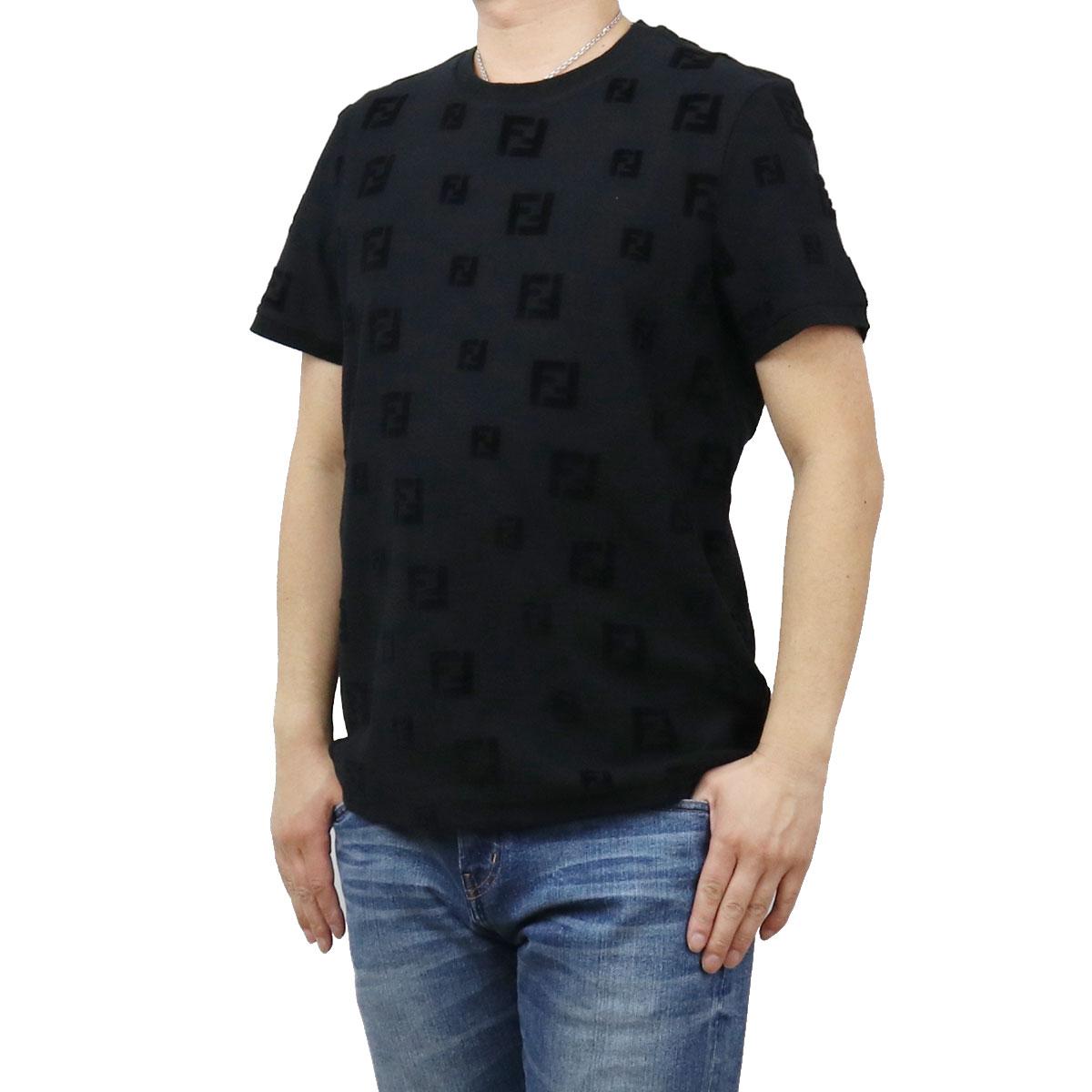 トップス, Tシャツ・カットソー  FENDI T FAF578 AE15 F0GME bos-15 apparel-01 ts-01