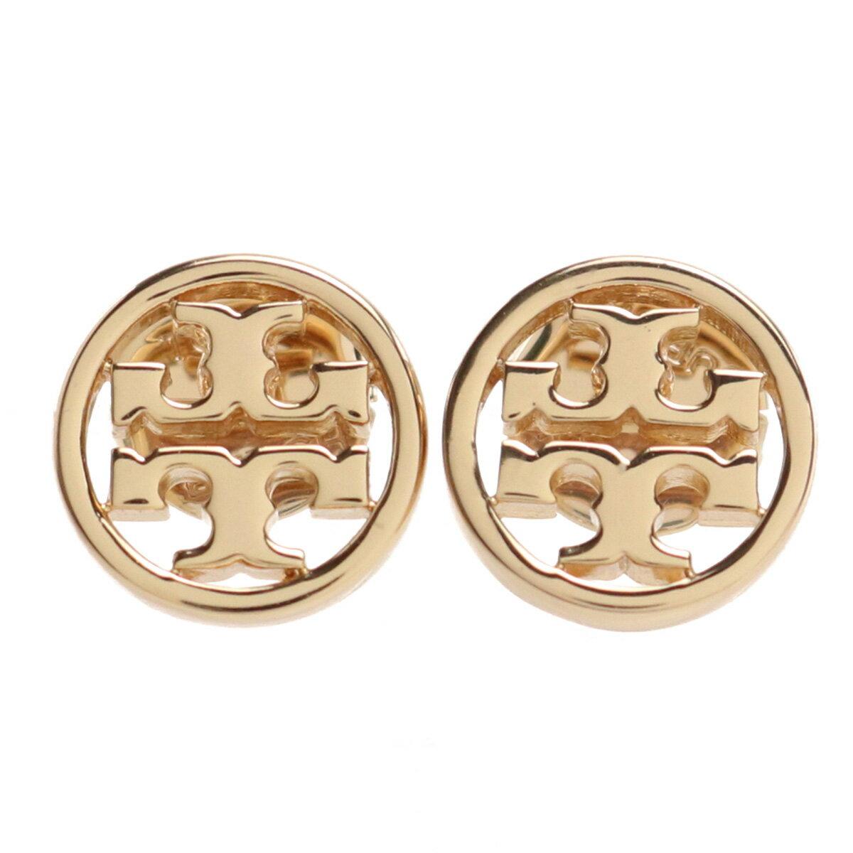 レディースジュエリー・アクセサリー, ピアス  TORY BURCH MILLER STUD 11165518 720 TORY GOLD accessory-01 gsw-5