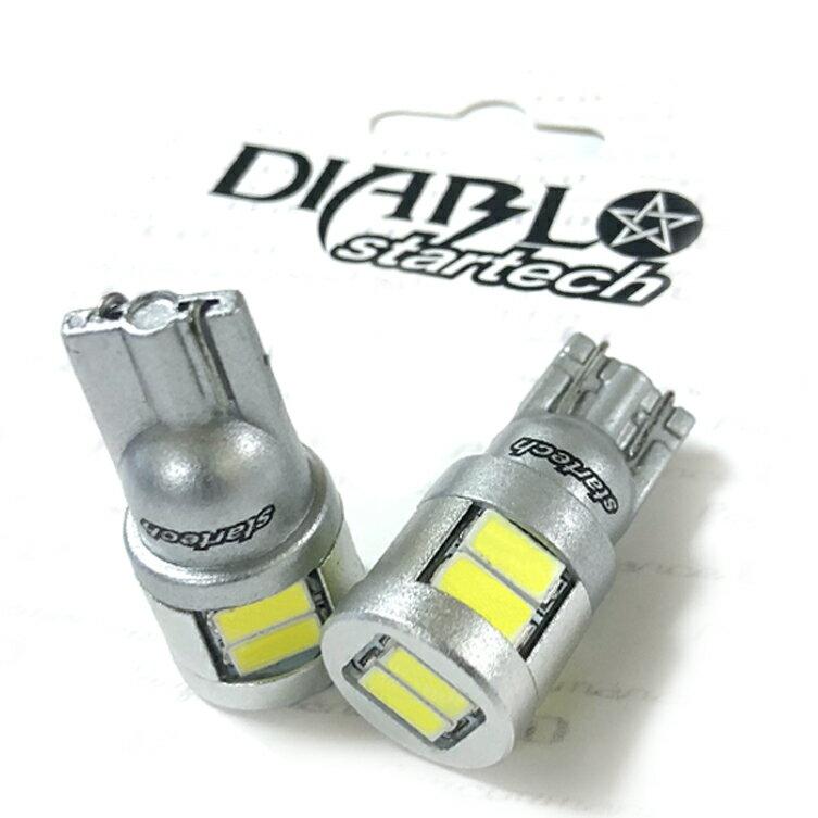 LEDバルブ T10 8W N-BOX N-WGN N-ONE N-VAN バモス ledバルブ ポジションランプ ナンバー灯 ルームランプ ヘッドライト画像