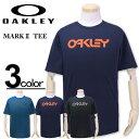 大きいサイズ メンズ OAKLEY(オークリー) ロゴTシャ...
