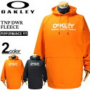 【全品ポイント10倍】大きいサイズ メンズ OAKLEY(オークリー) プルオーバーパーカー TNP DWR FLEECE/XL XX...