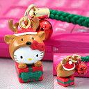 はろうきてぃのクリスマスバージョン!!◆【季節限定】ハローキティクリスマス09プレゼントキ...