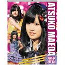 2011年版!アイドルカレンダー!!◆★2011年版A2カレンダー前田敦子(AKB48)11A2C-16