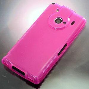-Docomo-T-01C REGZA Phone (レグザフォン) soft pink BPJT01CPK fs3gm