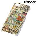 【iPhone5 ケース】アイフォン ファイブ エス ケース カバー iPhone5s☆◆ トムとジェリー iPho...