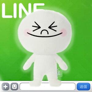 【40%OFF!】今話題のLINEスタンプキャラクターグッズ!◇ LINE CHARACTER ( ラインキャラクタ...