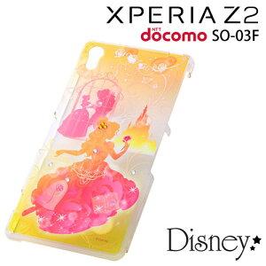 ドコモ エクスぺリア ゼットツー 対応 カバー ケース☆◆ ディズニー docomo Xperia Z2 ( SO-03...