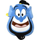 ◇ディズニーもっちりフェイスクッションジーニーDN-5529033GE【Disney/アラジン/ジーニー/クッション/インテリア/生活雑貨/プレゼント】