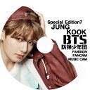 【K-POP DVD】☆★BTS JUNG KOOK Special Edition 7★Fansign Fancam Music Cam【防弾少年団 バンタン少年団 ジョングク KPOP DVD】